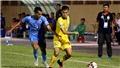 Thua 3 trận liên tiếp, S.Khánh Hoà không màng lên V League?