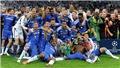 VIDEO bóng đá: 3 lần ngược dòng thần kỳ của Chelsea ở Cúp C1