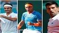 Tennis: Top 10 hạt giống ở Cincinnati Masters 2019 chỉ còn 2 người