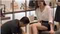 'Hoa hồng trên ngực trái' tập 3: 'Tiểu tam' giở trò khiến Thái ép vợ 'không sai cũng phải xin lỗi'
