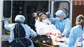 Dịch COVID-19: Số ca nhiễm trong một ngày trên toàn cầu cao kỷ lục