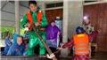 128 người chết, 26 người mất tích do mưa lũ ở miền Trung
