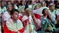 World Cup 2018: Người Anh thất vọng nhưng vẫn tin tưởng vào thầy trò Southgate