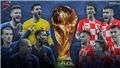 ESPN nhận định: Pháp mạnh hơn hẳn Croatia, có thể thắng 3-1