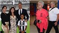 Mourinho: 'Với Ronaldo, Serie A giờ là giải đấu quan trọng nhất thế giới'