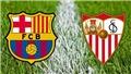 Soi kèo Siêu cúp Tây Ban Nha: Barcelona vs Sevilla (3h00 ngày 13/8)