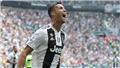 CẬP NHẬT sáng 17/9: Ronaldo 'mở tài khoản' ở Juve. De Gea là 'Messi phiên bản thủ môn'