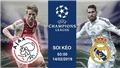 Nhận định và soi kèo Ajax vs Real (03h00 ngày 14/2). Trực tiếp bóng đá. Kèo Real vs Ajax