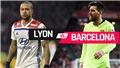 VIDEO soi kèo Lyon vs Barcelona (3h00 ngày 20/2). Trực tiếp bóng đá  K+NS
