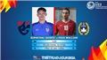 Soi kèo và dự đoán bóng đá U23 Thái Lan vs Indonesia (17h, 22/3). Trực tiếp VTC3, VTC1, VTV5