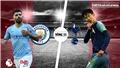 Soi kèo Man City vs Tottenham (18h30 ngày 20/4), vòng 35 Giải ngoại hạng Anh