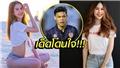 U23 châu Á: Ngắm bạn gái của sao U23 Thái Lan xinh như Ngọc Trinh