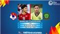 Soi kèo và dự đoán bóng đá U23 Việt Nam vs Brunei (20h, 22/3). Trực tiếp VTC3, VTC1, VTV5