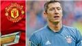 Chuyển nhượng MU 17/5: Hỏi mua Lewandowski, quyết không bán Pogba cho Real