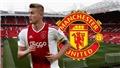CẬP NHẬT sáng 20/5: MU có hy vọng mua De Ligt.  Real lập kỷ lục tệ hại. Kompany rời Man City