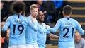 Lịch thi đấu Man City mùa giải 2019-20. Lịch thi đấu bóng đá Ngoại hạng Anh của Man City