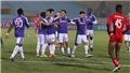 Soi kèo và trực tiếp bóng đá V League: HAGL vs Quảng Nam, SLNA vs Đà Nẵng, Hải Phòng vs Hà Nội FC