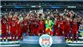 Liverpool 2-2 (pen 5-4) Chelsea: Adrian là người hùng, Liverpool đoạt Siêu Cúp châu Âu nghẹt thở