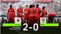 Royal Antwerp 2-0 Sint Truiden: Công Phượng ngồi dự bị, Sint Truiden thua trên sân khách
