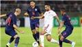 Truyền thông UAE hoang mang trước trận gặp Việt Nam