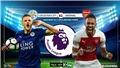 Soi kèo Leicester đấu với Arsenal. K+, K+PM trực tiếp bóng đá Ngoại hạng Anh hôm nay