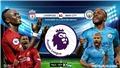 Kết quả bóng đá Liverpool 3-1 Man City. Kết quả bóng đá Ngoại hạng Anh