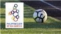 Lịch thi đấu bóng đá SEA Games 30: Xem trực tiếp U22 Việt Nam ở kênh truyền hình nào?