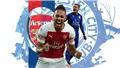 Trực tiếp bóng đá: Leicester đấu với Arsenal (00h30 ngày 10/11). K+. K+PM