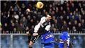Ảnh chế: Ronaldo nhảy cao ra ngoài trái đất, đâm xuyên qua Ma vương Piccolo