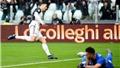 Video clip Juventus 3-1 Udinese: Ronaldo rực sáng với một cú đúp