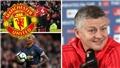 Alan Shearer: 'MU bị loại khỏi FA Cup, Solskjaer vẫn xứng đáng làm HLV chính thức'