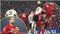 Liverpool 2-0 MU: Thắng MU đầy thuyết phục, Liverpool nối dài mạch trận bất bại