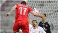 'Ronaldo Triều Tiên' và Mandzukic toả sáng ở Cúp 1 châu Á