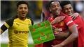 Với Jadon Sancho, MU sẽ xưng hùng ở Premier League như thời Sir Alex