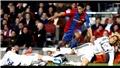 Điểm danh những huyền thoại bị Ronaldinho làm bẽ mặt trên sân cỏ