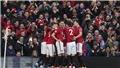 MU là đội đầu tiên ở Premier League giảm lương cầu thủ, làm từ thiện chống dịch COVID-19