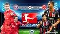 Kết quả bóng đá Đức. Kết quả vòng 27 Bundesliga. Bảng xếp hạng bóng đá Đức