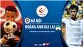 Soi kèo bóng đá Hà Nội vs HAGL. BĐTV trực tiếp bóng đá Việt Nam