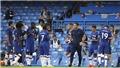 Bằng chứng cho thấy Lampard muốn học trò hạ Man City, để Liverpool vô địch