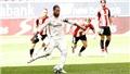Athletic Bilbao 0-1 Real Madrid: Thầy trò Zidane lại thắng nhờ 1 quả phạt đền