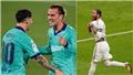 Cuộc đua vô địch La Liga: Real Madrid đếm ngày đăng quang, Barcelona cầu nguyện