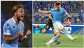 Ronaldo về 3, Messi chỉ đứng thứ 5 trong Top 10 Chiếc giày vàng châu Âu mùa này