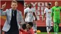 MU 5-0 Leipzig: HLV Leipzig phô bày thảm họa chiến thuật, quá non so với Ole