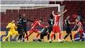 Kết quả bóng đá Cúp C1 sáng nay: Real lại mất điểm, Liverpool và Man City thắng dễ