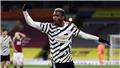 Pogba: 'Liverpool vẫn nhỉnh hơn MU'