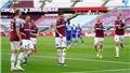Lingard ghi bàn 4 trận liên tiếp, West Ham vững vàng trong Top 4