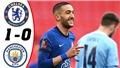 ĐIỂM NHẤN Chelsea 1-0 Man City: Tuchel thu phục Guardiola. Danh hiệu đầu tiên vẫy gọi