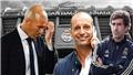 Zidane chia tay Real Madrid: Max Allegri hay Joachim Loew sẽ thay thế?