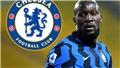 Vô địch C1 xong, Chelsea muốn mua Lukaku để đua vô địch Premier League