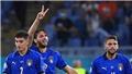 CĐV Italy muốn đội nhà gặp Pháp ở Chung kết EURO 2021